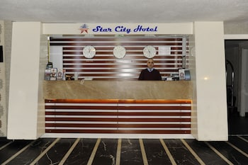 Photo for Star City Hotel in Istanbul