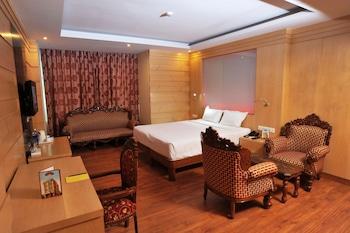 Photo for Hotel Emarald in New Delhi