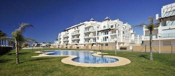 Pierre & Vacances Apartamentos Roquetas de mar - Hotel Front  - #0
