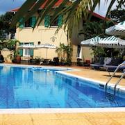 西貢鄉村飯店