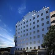 好萊塢 81 高級飯店