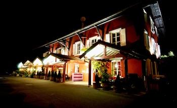 tarifs reservation hotels L' Auberge de Maison Rouge