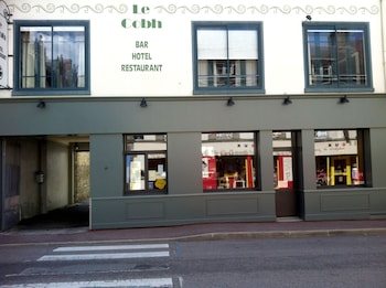 tarifs reservation hotels Le Cobh