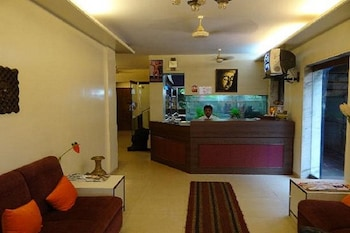 Hotel Red Palm - Reception  - #0