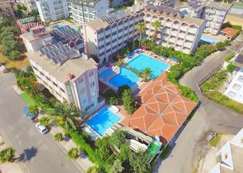 加濟帕夏星級飯店及公寓