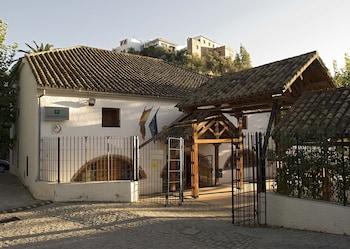 Albergue Inturjoven El Bosque - Hostel