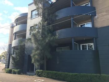 AEA Sydney Airport Serviced Apartments - Hotel Entrance  - #0
