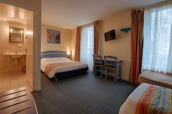 tarifs reservation hotels Le Ruisseau