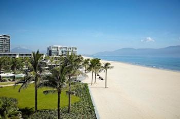 峴港凱悅麗晶渡假村及水療中心