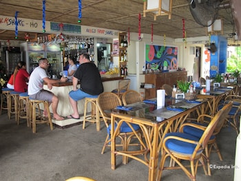 Blue Ribbon Dive Resort Puerto Galera Restaurant