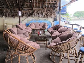 Blue Ribbon Dive Resort Puerto Galera Hotel Lounge