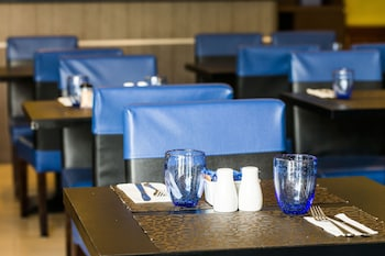 Parc Sovereign Hotel – Albert St - Restaurant  - #0