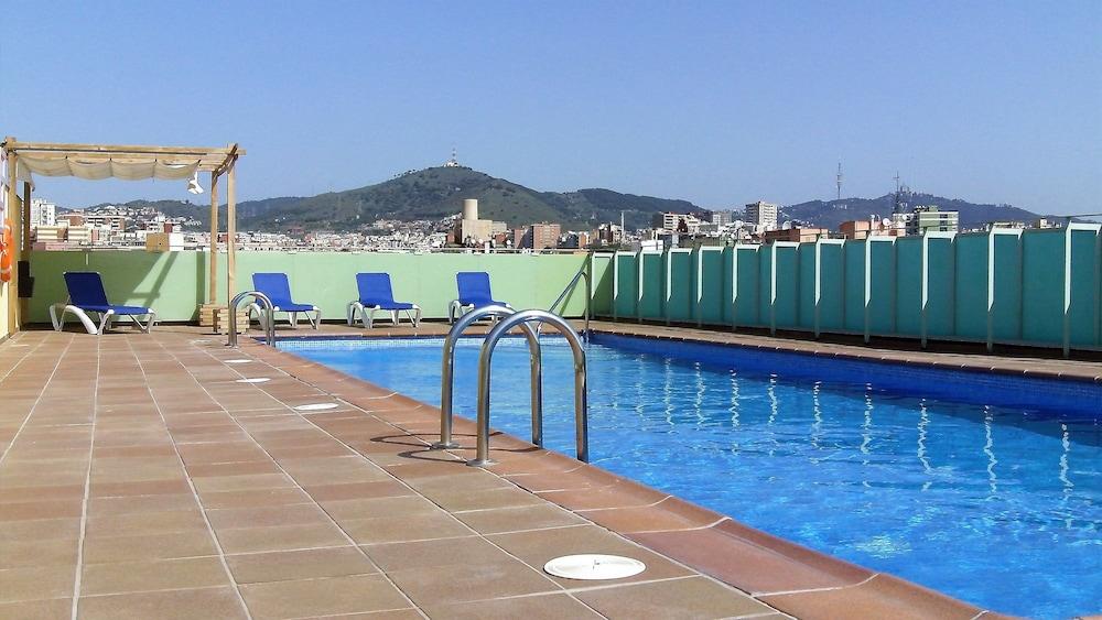 Aura Park Fira Barcelona