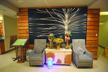 Chalet Baguio - Lobby Sitting Area  - #0