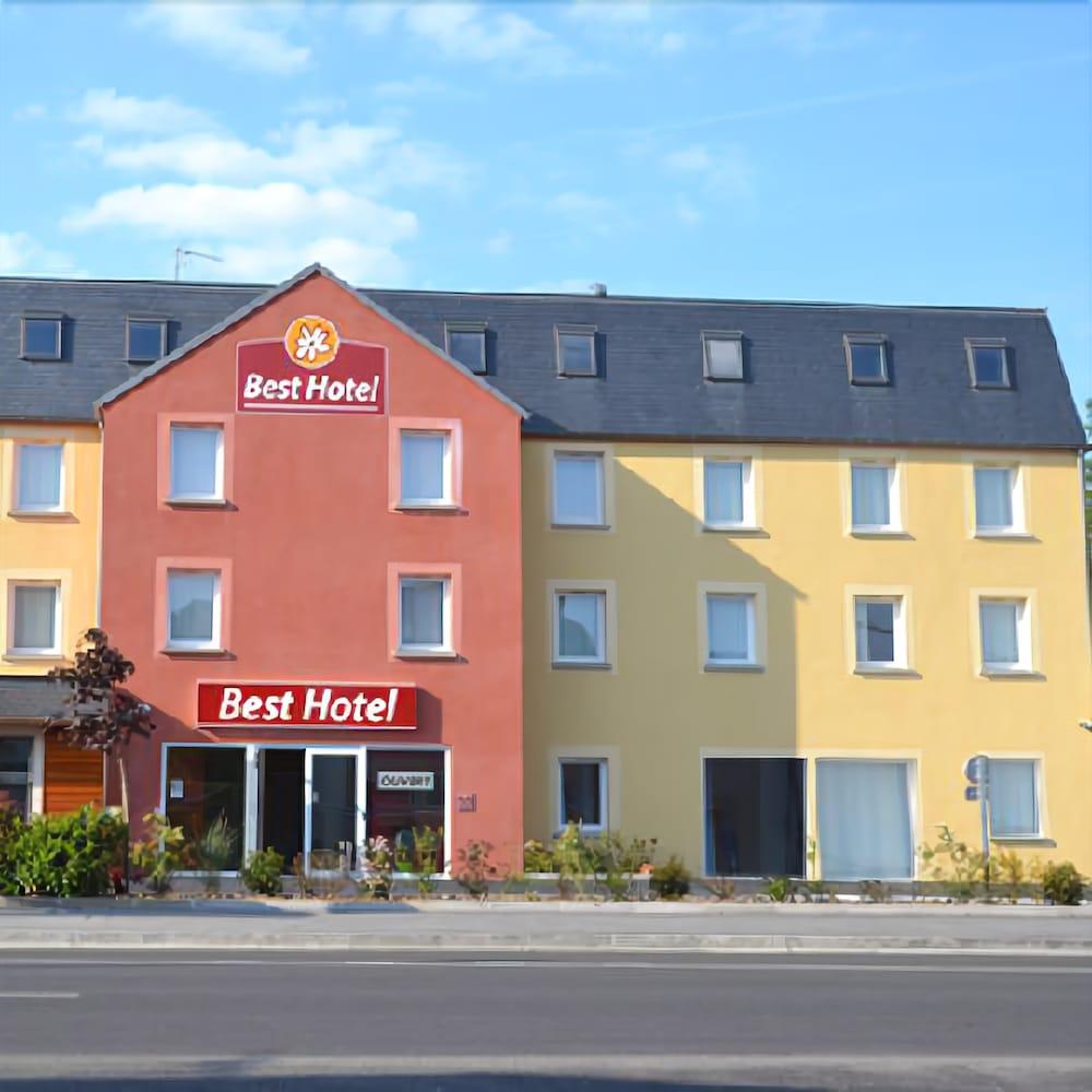 Best Hotel La-Ferté-sous-Jouarre
