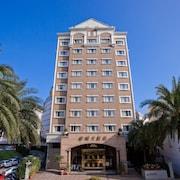 花蓮香城大飯店