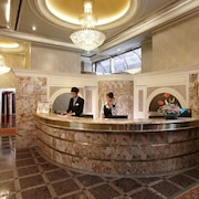 豪城大飯店復興店