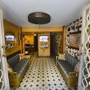 梅裡亞飯店