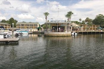 The Port Hotel & Marina
