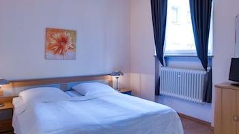 Munique: CityBreak no Hotel am Sendlinger Tor desde 42,06€