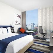 曼谷暹羅智選假日飯店