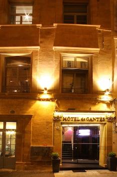 ホテル ドゥ ガンツ