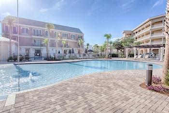 Village of South Walton by Wyndham Vacation Rentals in Panama City Beach, Florida