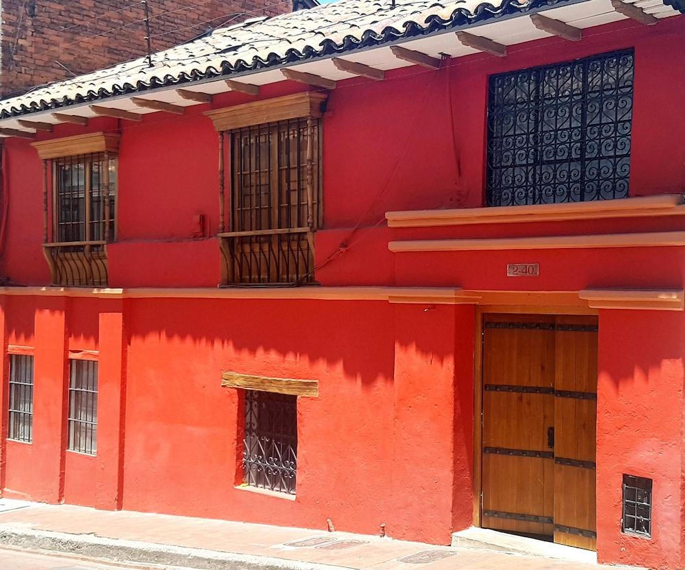 Apartaestudios La Candelaria