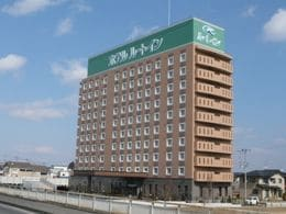 Hotel Route-Inn Koriyama Inter