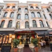 蘇拉設計飯店及套房 - 精品級