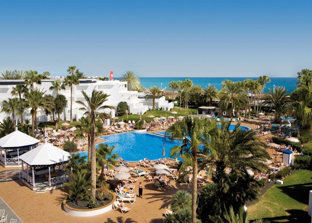 Hotel Riu Paraiso Lanzarote Resort - All Inclusive