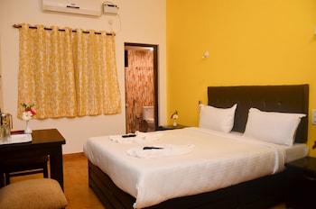 安納普爾那維斯拉姆達飯店