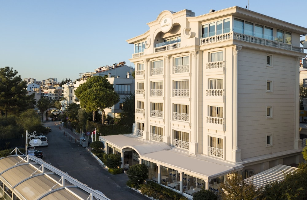 La Boutique Hotel Antalya-Adults Only