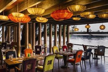 西貢河蘭姆渡假村飯店