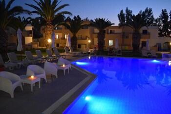 Aslanis Village Hotel