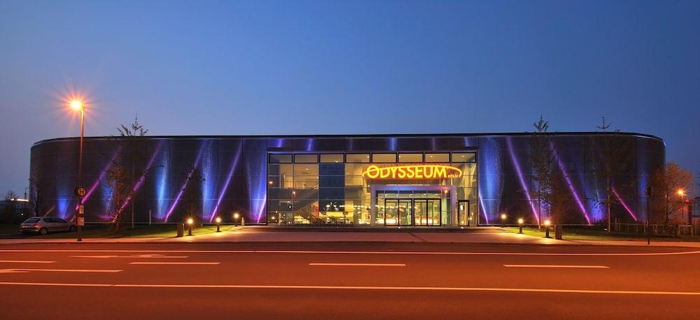 Hotel Alt Deutz City Messe Arena Cologne Inr 153 Off 1 8 1