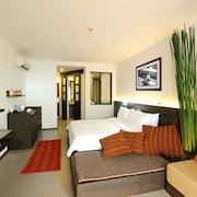 班坤 9 飯店