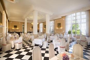 Balneario Palacio de las Salinas - Banquet Hall  - #0