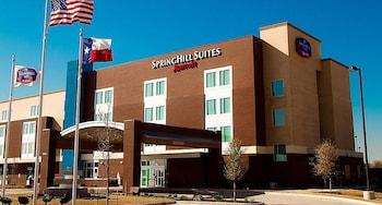 SpringHill Suites Dallas Richardson/Plano in Richardson, Texas