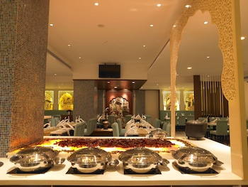 BluPetal - A Business Hotel - Restaurant  - #0