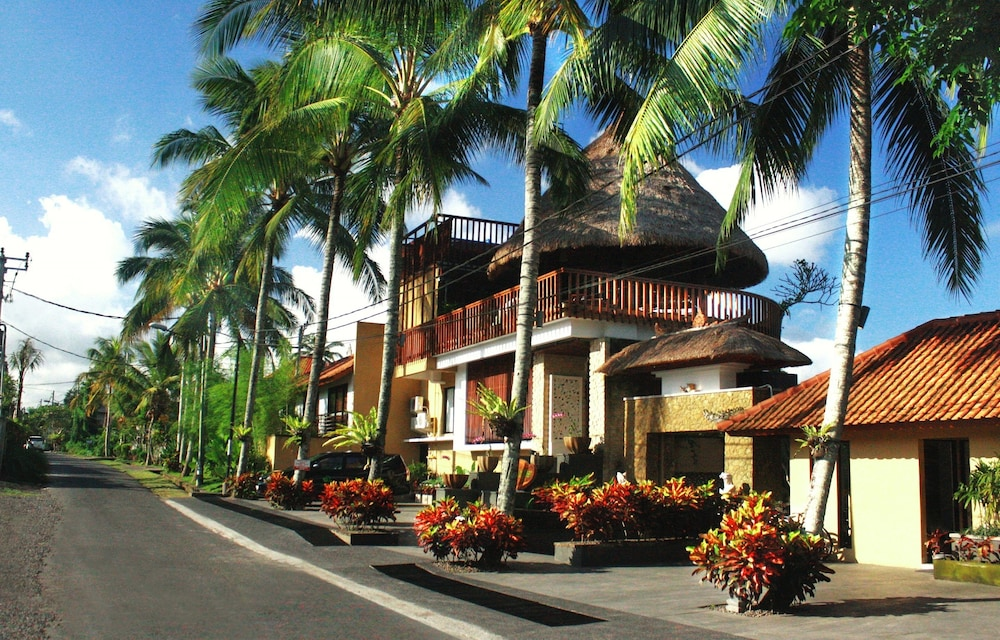 Ubud Green Villa Bali Bali Price Address Reviews