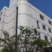 仁川機場派克伍德飯店