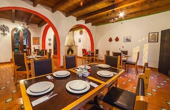 Hotel Jovel - Restaurant  - #0