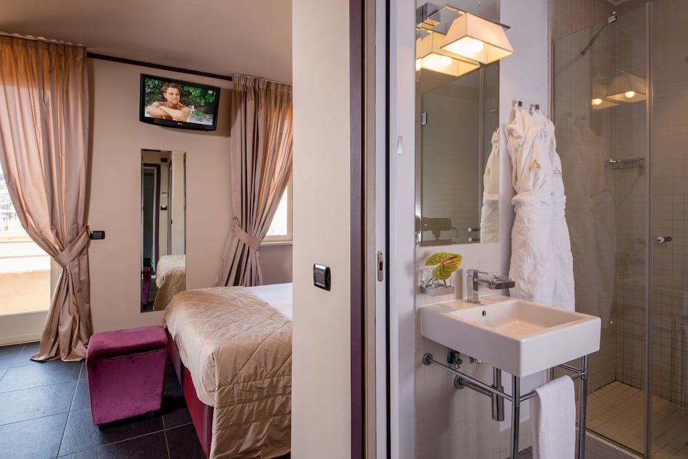 Photos Of - Roma Dreaming ApartHotel