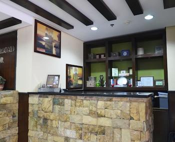 Crosswinds Resort Suites - Reception  - #0