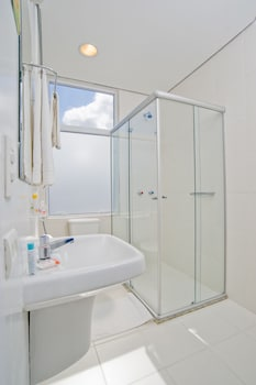 Slaviero Slim Balneário Camboriú - Bathroom  - #0
