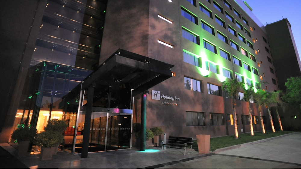 Holiday Inn Buenos Aires Ezeiza Airport