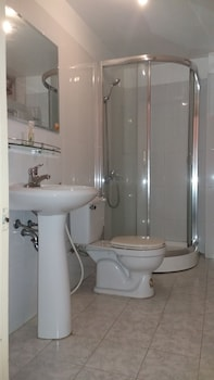 Lam Bao Long Hotel - Bathroom  - #0