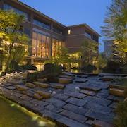 箱根町飯店