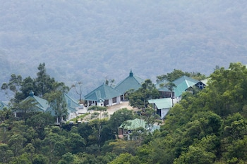 KTDC Golden Peak Ponmudi - Featured Image  - #0